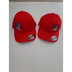 USS Logo Baseball Cap